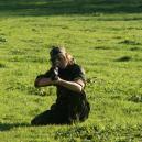 Sniper at Covert Combat