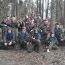 Woodland Group at Covert Combat